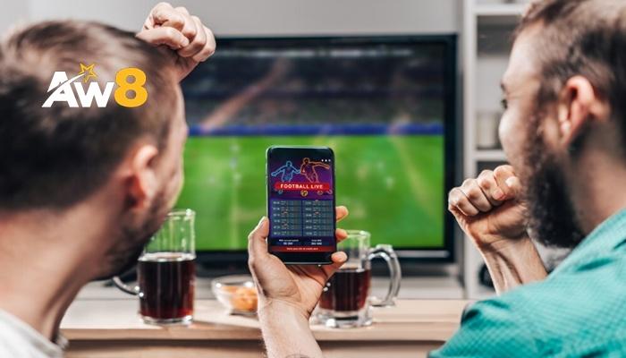 cách chơi cá độ bóng đá online