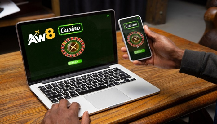 cách chơi casino online