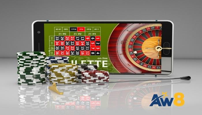 cách chơi casino