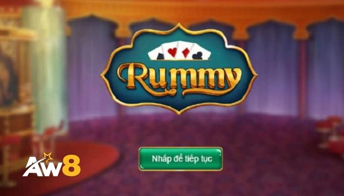 cách chơi Rummy Ấn Độ