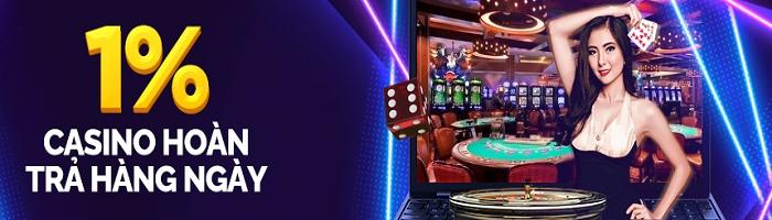 khuyến mãi aw8 hoàn trả casino