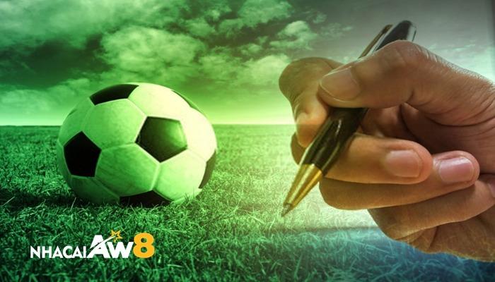 Mẫu hợp đồng thuê sân bóng đá