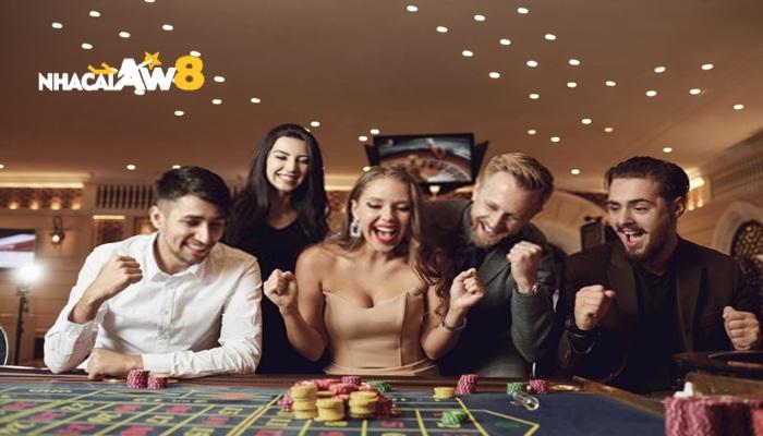 bí mật của casino