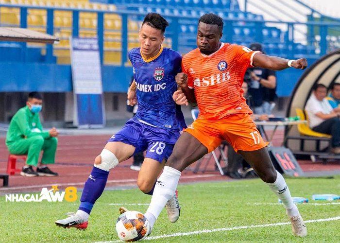 CLB bóng đá lâu đời nhất Việt Nam