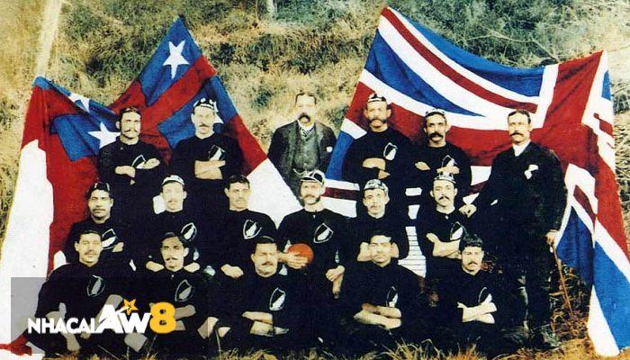 đội tuyển bóng đá thành lập sớm nhất thế giới