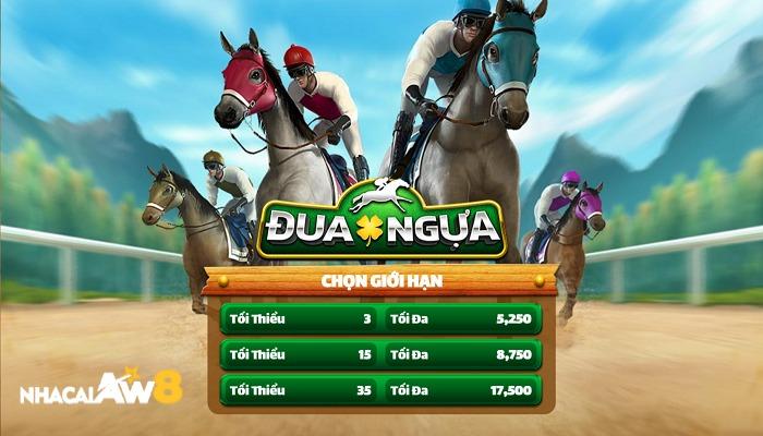 game đua ngựa đặt cược