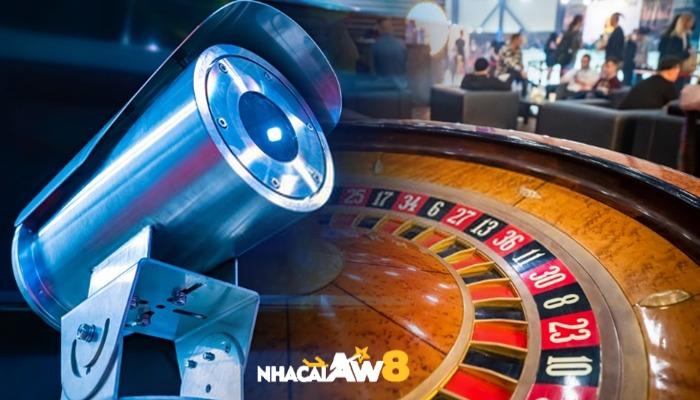 những bí mật về casino